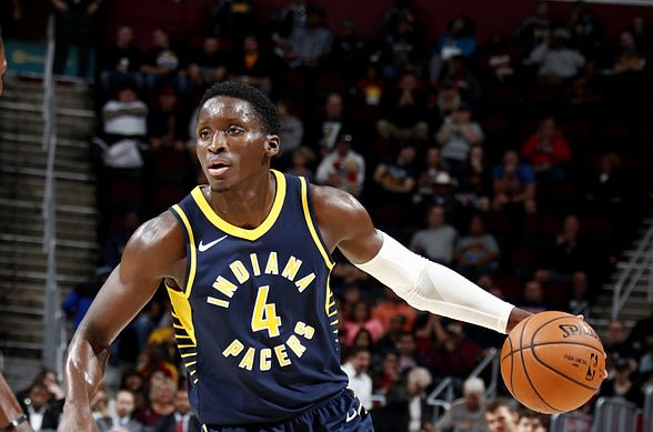 Indiana Pacers 5 goals for Victor Oladipo in 2017 18   Page 2 588x389