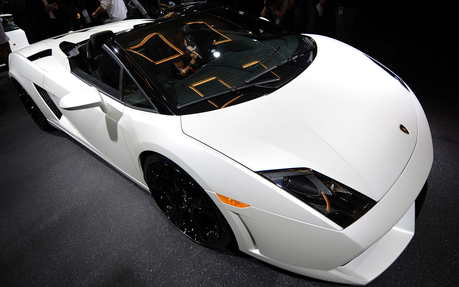 Lamborghini Beautiful Car Wide Wallpapers HD Wallpapers 1920x1200
