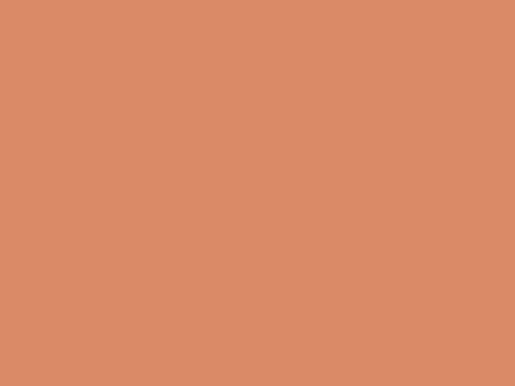 1024x768 resolution Copper Crayola solid color background view 1024x768