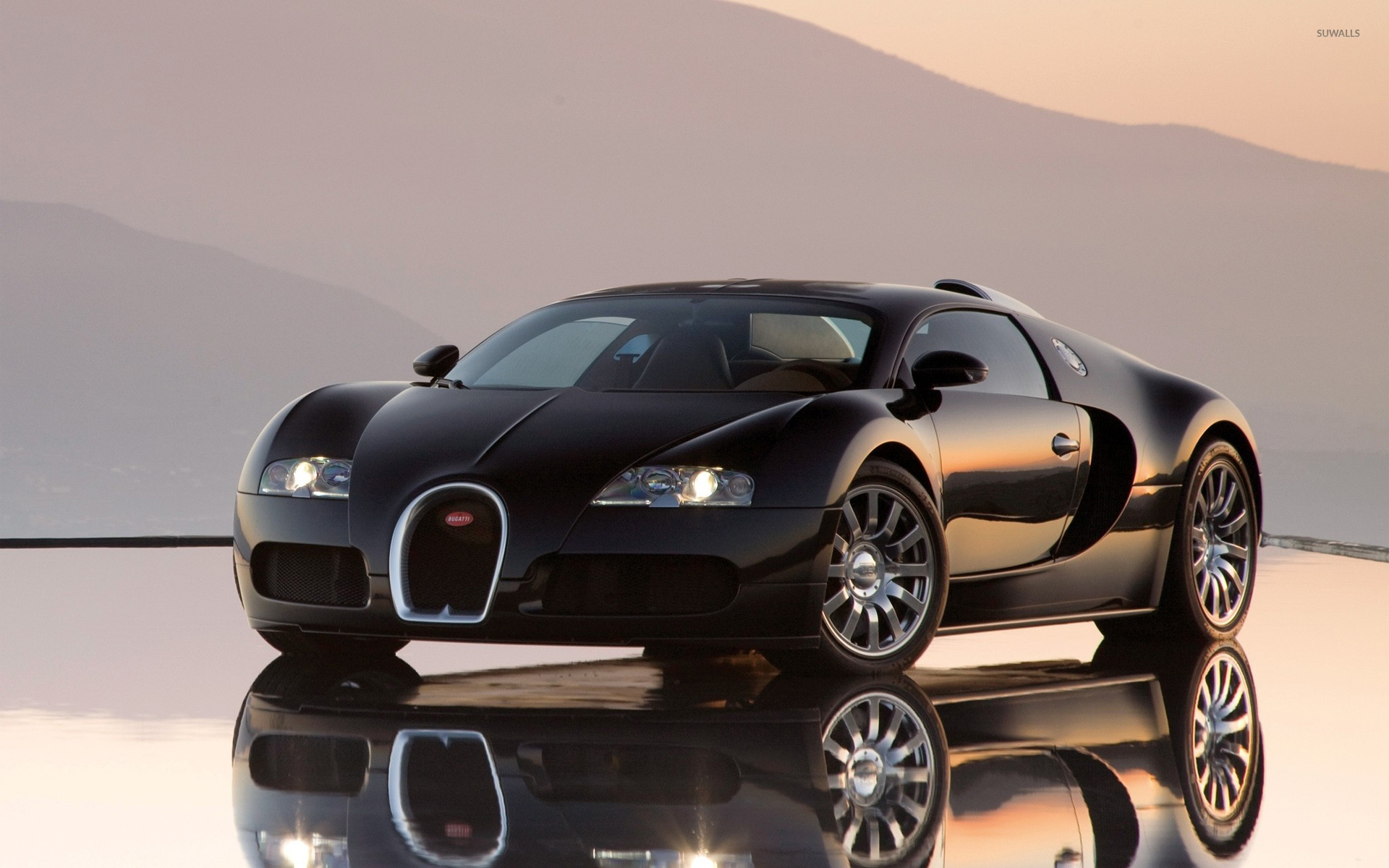 Bugatti Veyron EB 164 wallpaper   Car wallpapers   7884 1920x1200