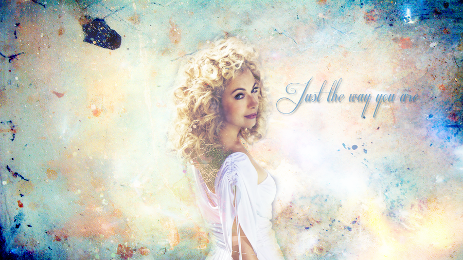 River Song   Just the way you by SerenaLuv 900x506