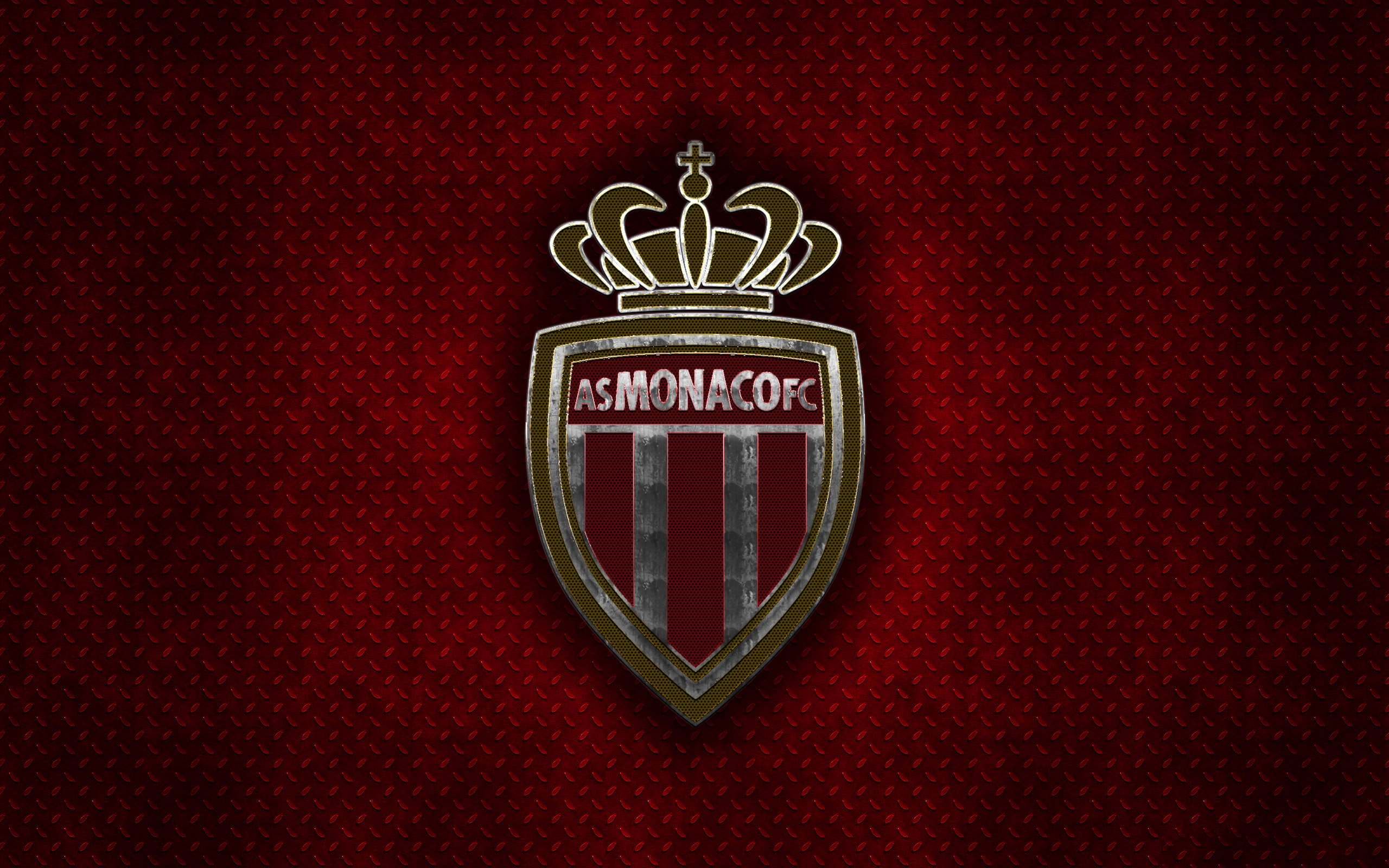 AS Monaco FC HD Wallpaper Background Image 2560x1600 ID 2560x1600