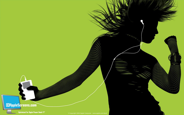 iPod   iPod Wallpaper 2570975 1440x900