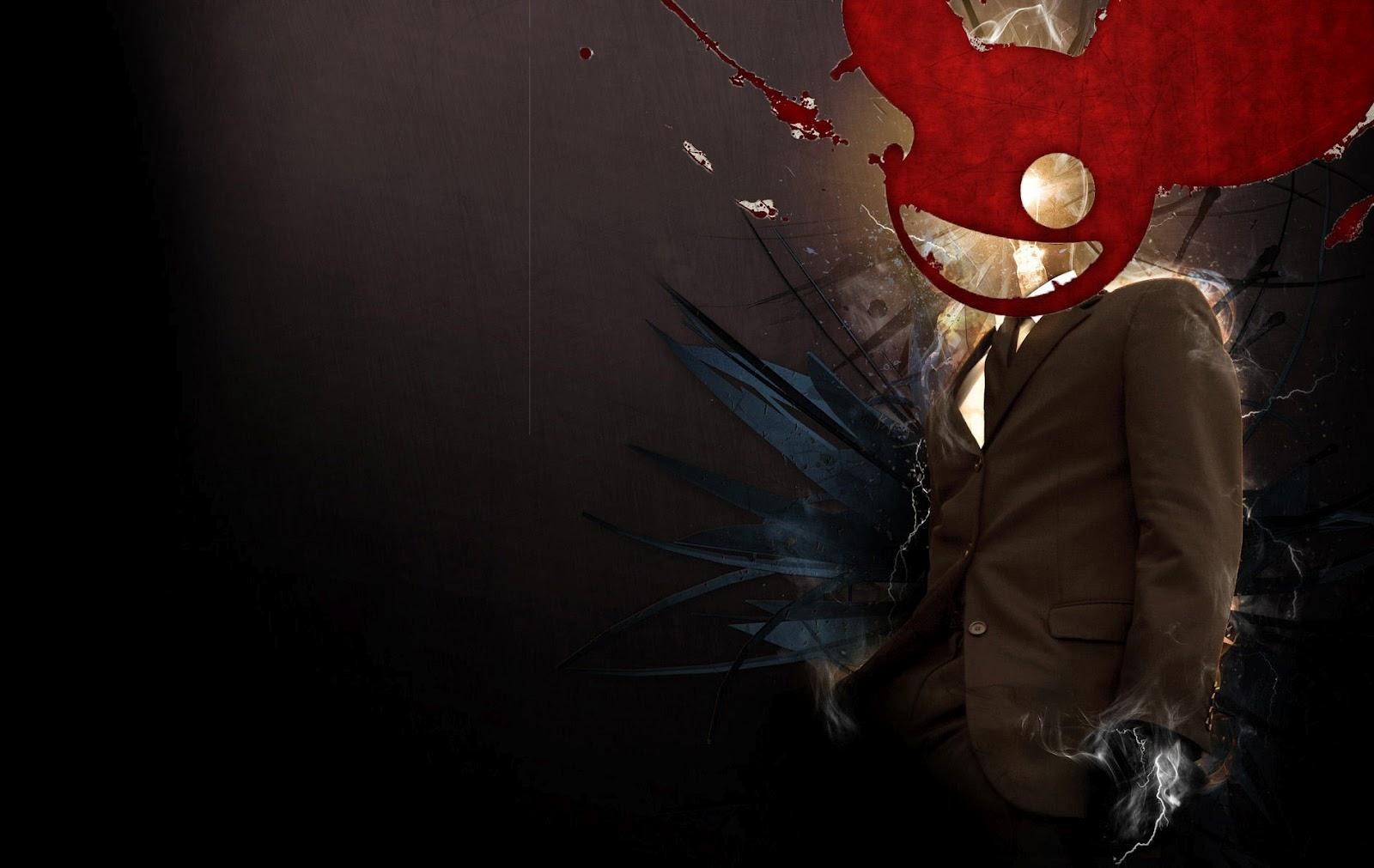 Deadmau5 Wallpaper 1600x1011