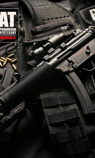 Download Cool Gun Wallpapers HD for Android   Appszoom 307x512