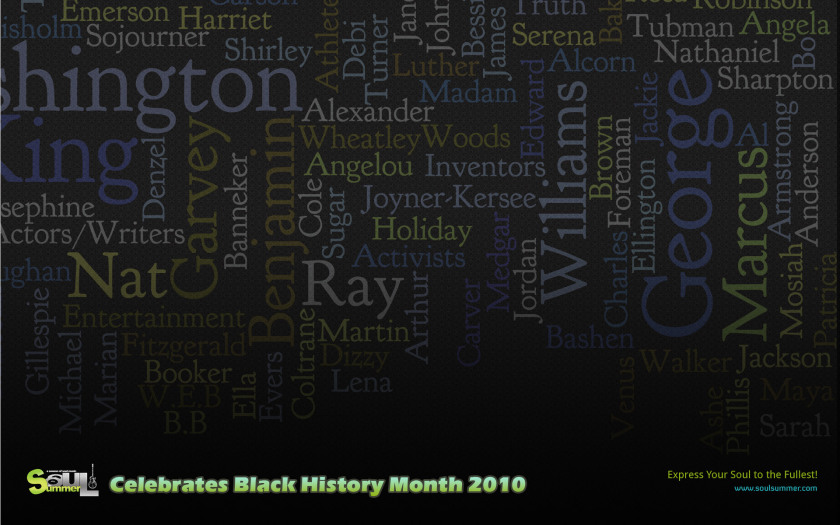 black history wallpaper - photo #7