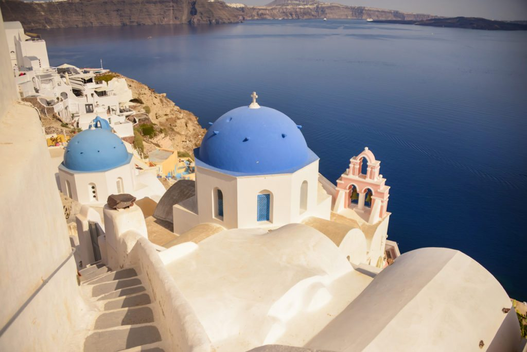 Santorini Photo Locations A Travel Guide to Santorini 1024x684