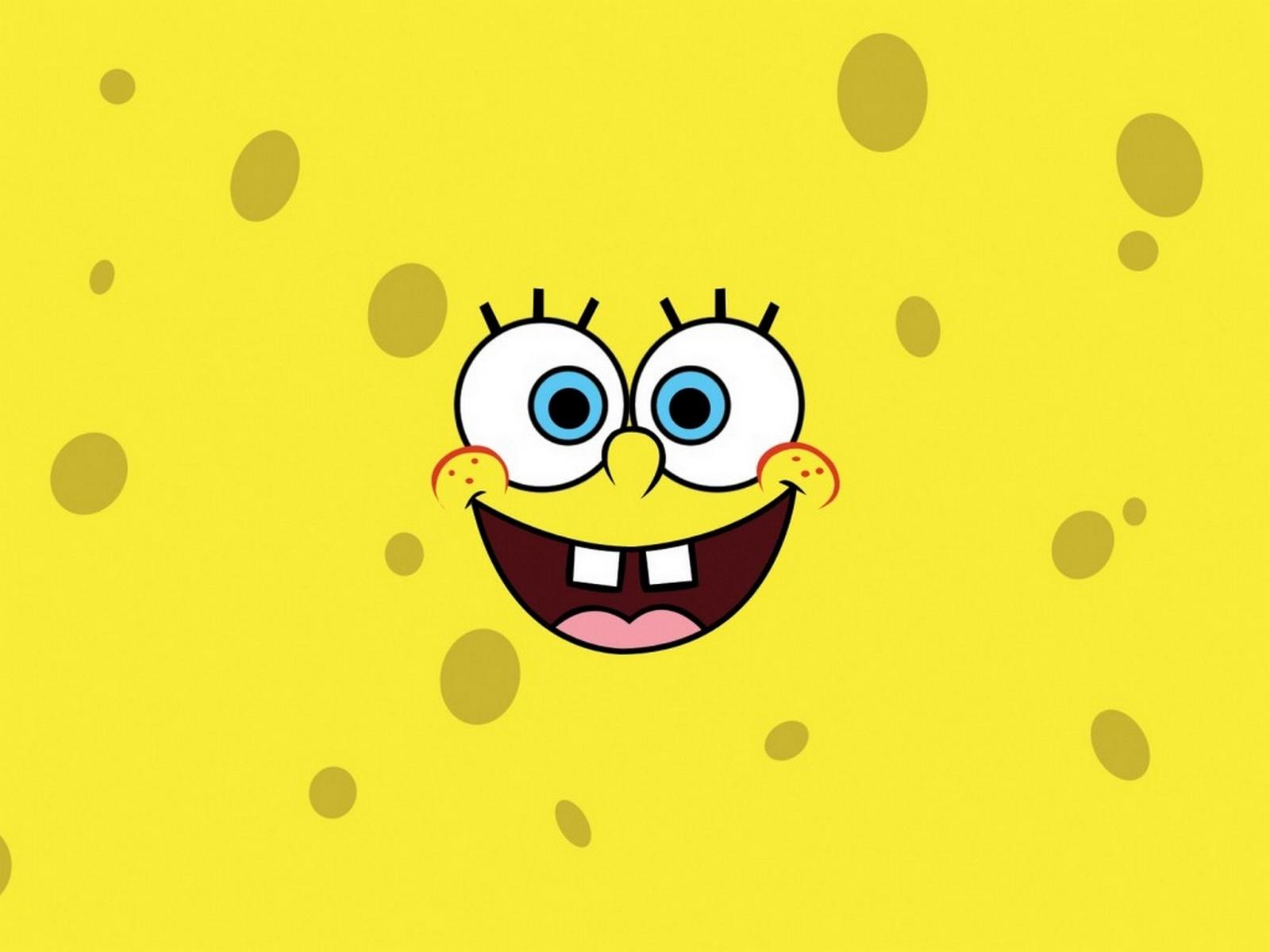 SpongeBob Square Pants HD Wallpapers Download Wallpapers in HD 1600x1200