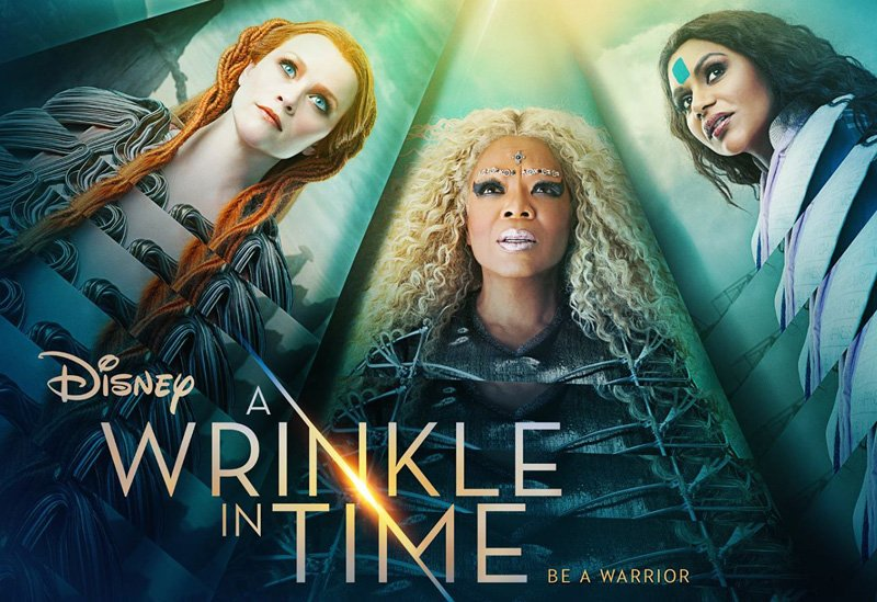A New A WRINKLE IN TIME Trailer is Here 800x549