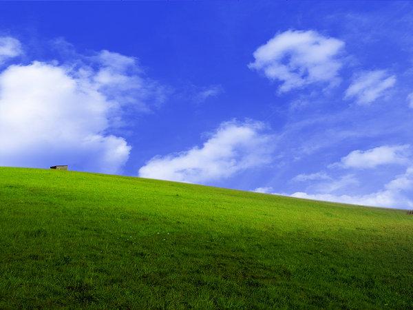 Windows Hill Wallpaper...