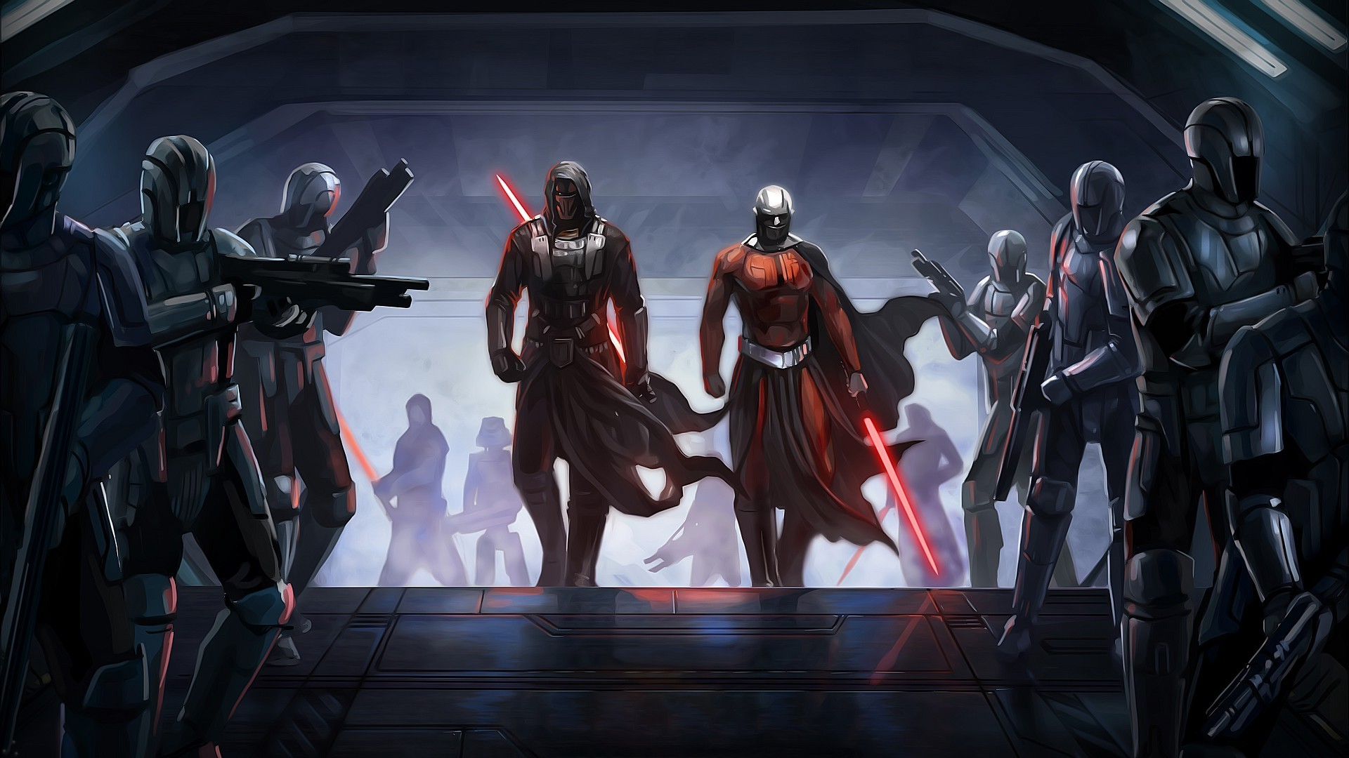 Star Wars Wallpapers The Art Mad Wallpapers 1920x1080