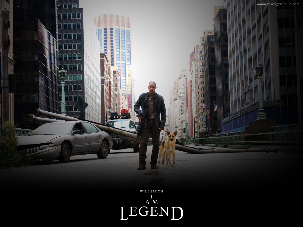 I Am Legend images iamlegend HD wallpaper and background 1280x960