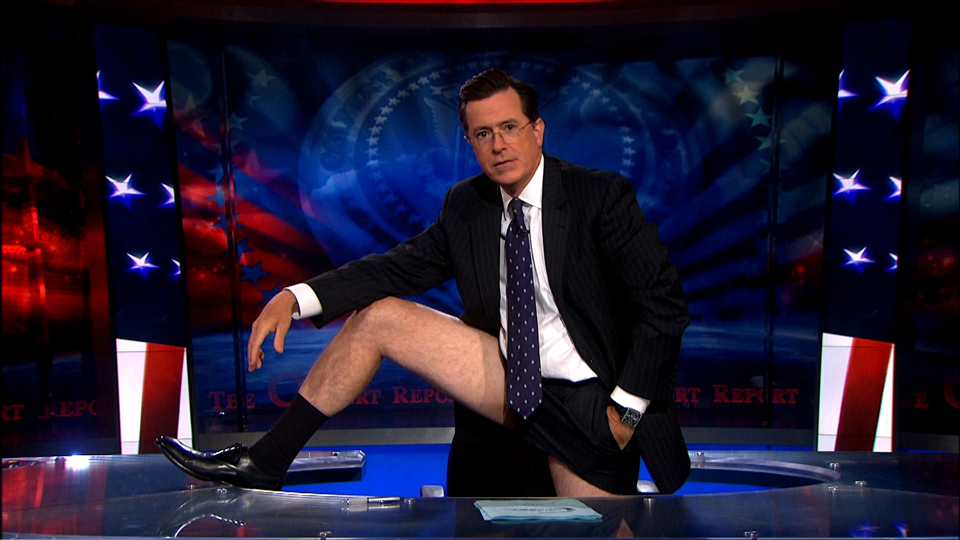 The Colbert Report HD Wallpaper Background Image 1920x1080 1920x1080