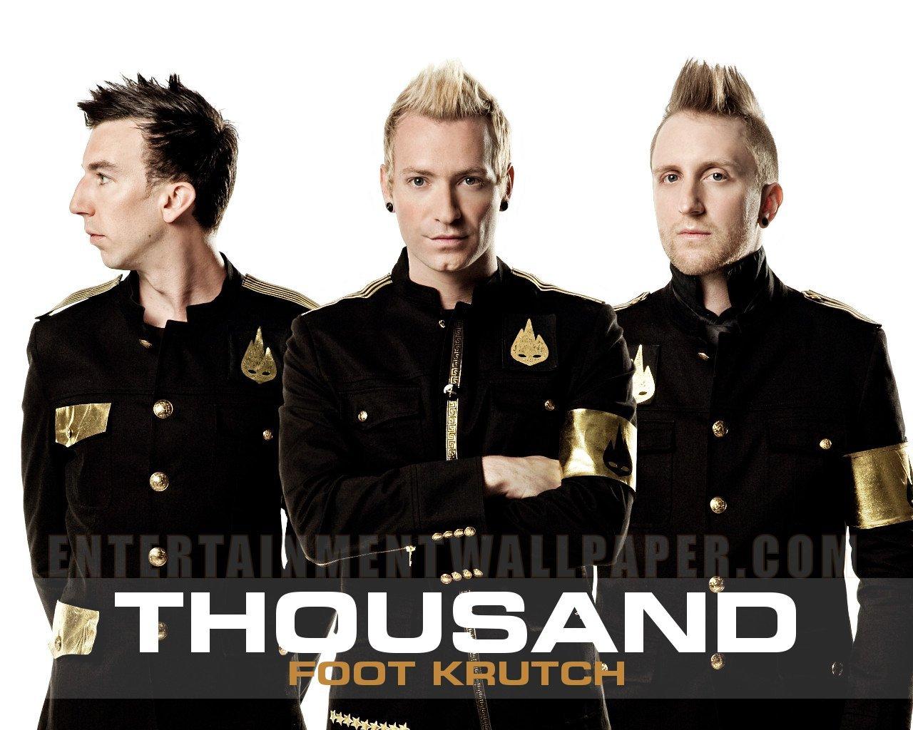 Thousand Foot Krutch Wallpaper   40026890 1280x1024 Desktop 1280x1024