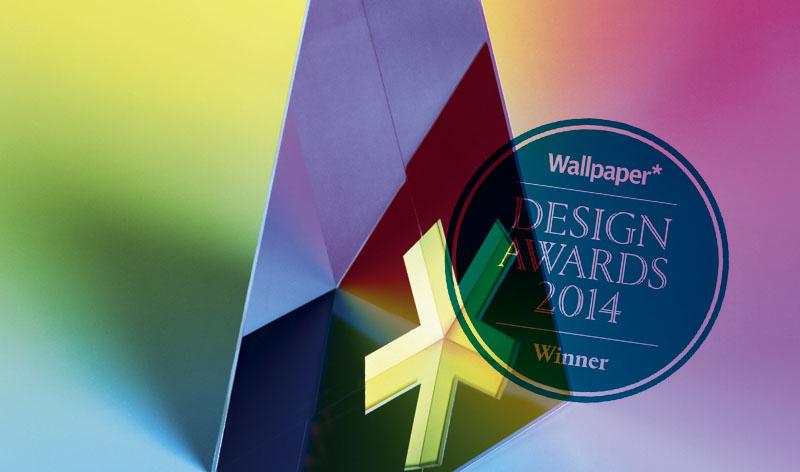 Wallpaper Design Awards Wallpaper Design Awards 2014 800x472