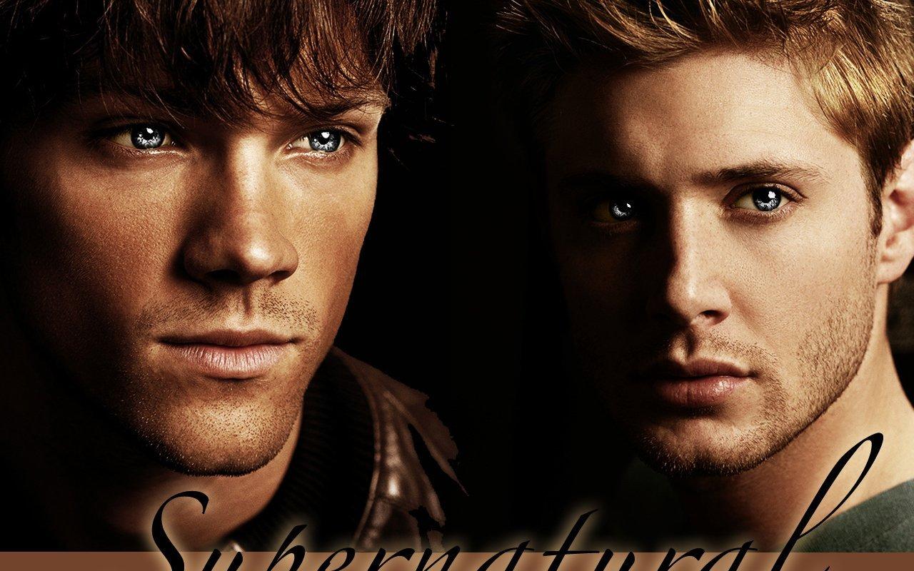 Sam and Dean Wallpaper - WallpaperSafari