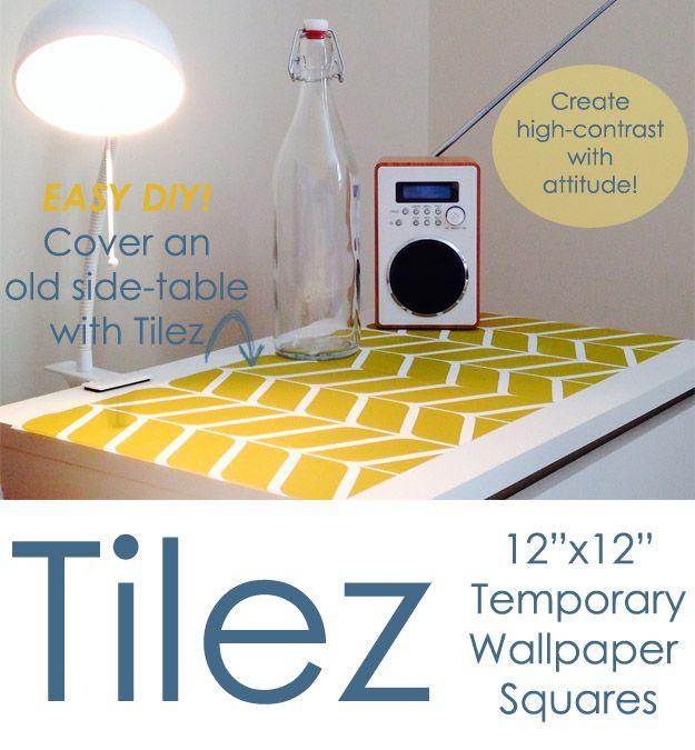 Temporary Wallpaper 625x675