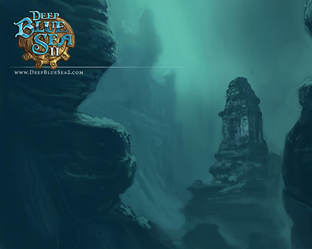 Deep Blue Sea 2 Desktop Backgrounds Wallpapers 1280x1024