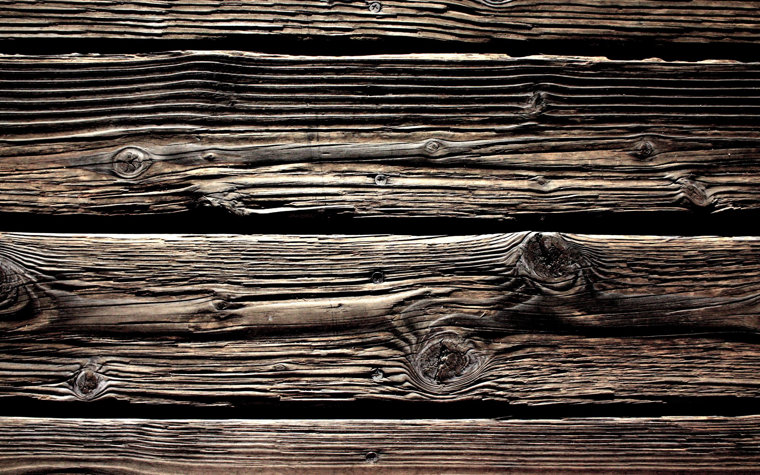 Weathered Wood Look Wallpaper WallpaperSafari