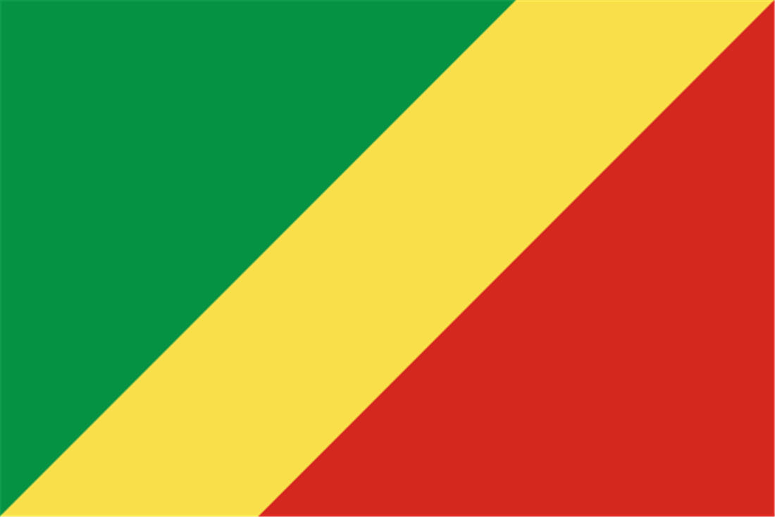 Just Pictures Wallpapers Republic of the Congo Flag 1100x734