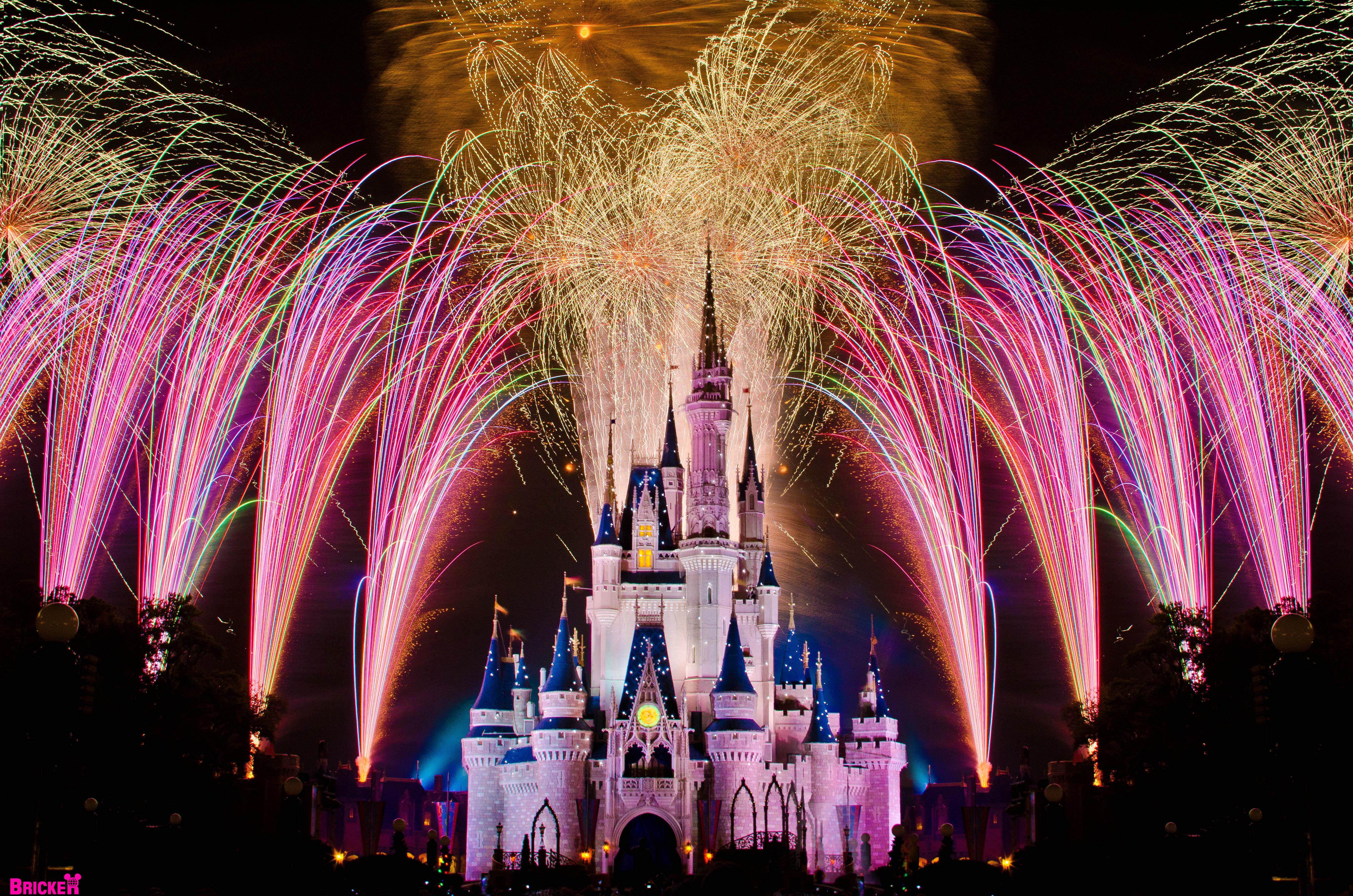 [44+] Disney World High Resolution Wallpaper on ...