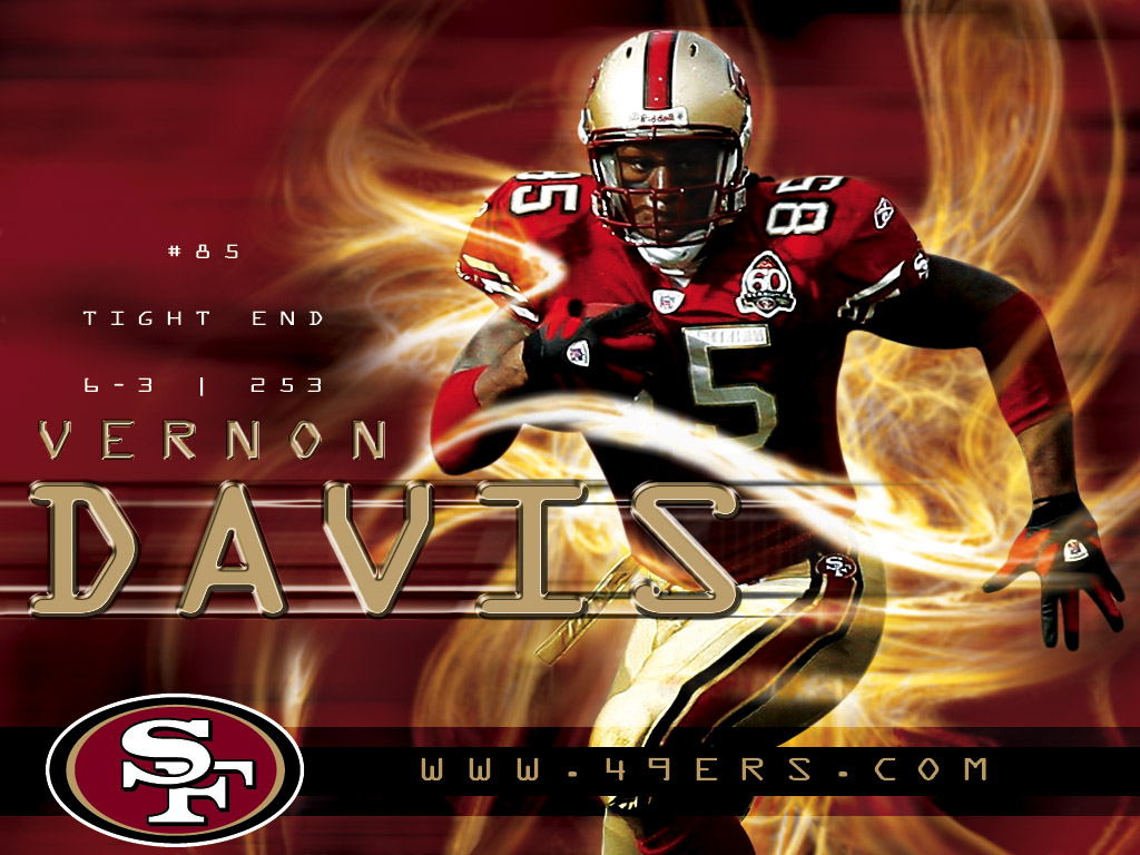 San Francisco 49ers Wallpaper Collection Sports Geekery 1024x768