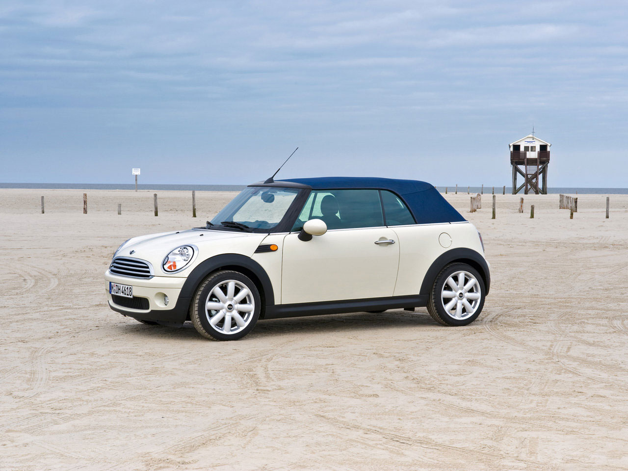 Gallery MINI Mini Cooper Convertible Mini Cooper Wallpaper 1280x960