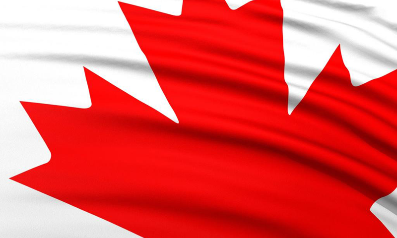 collection of beautiful canadian flag wallpapers if you enjoy canadian 800x480