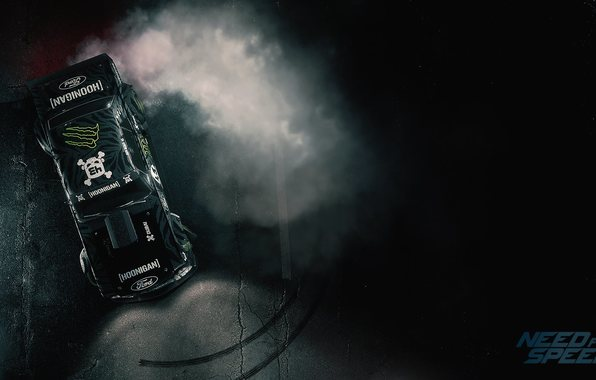 hoonicorn ken block need for speed 2015 drifting game wallpapers 596x380