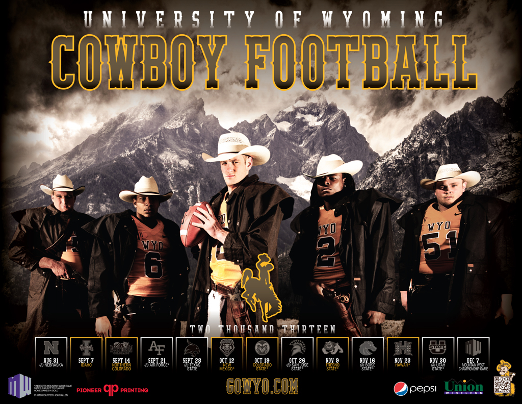 University of Wyoming Wallpaper - WallpaperSafari