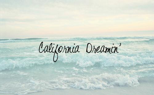 california dreaming on Tumblr 500x309