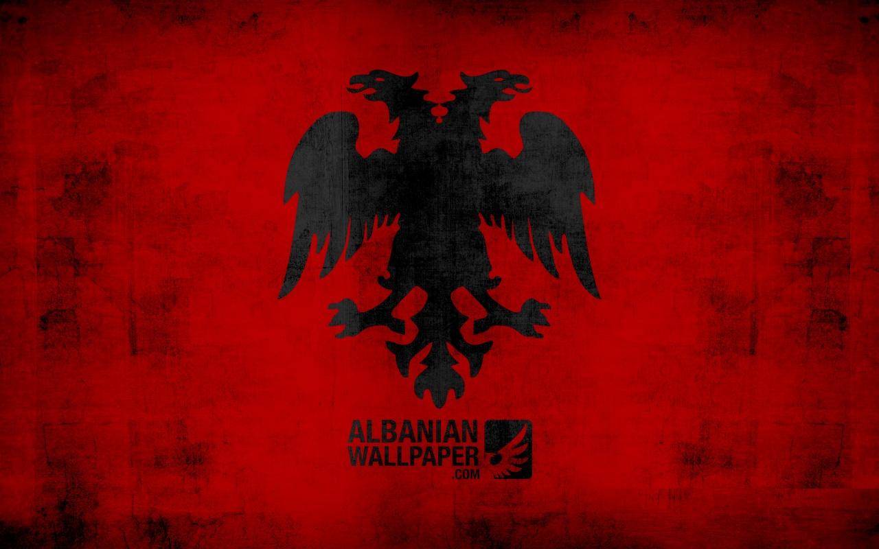 Albania Flag For Sale