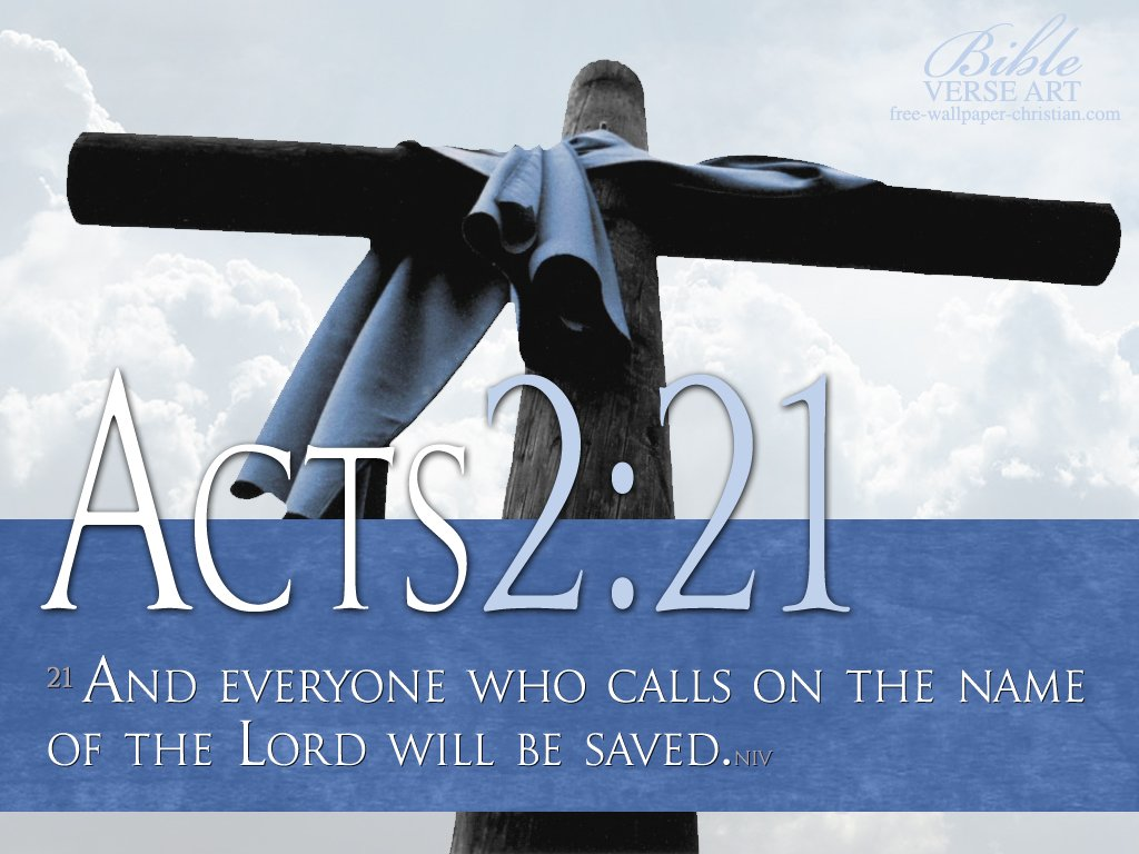 Bible Quote Wallpapers From Acts Christian Wallpapers 1024x768