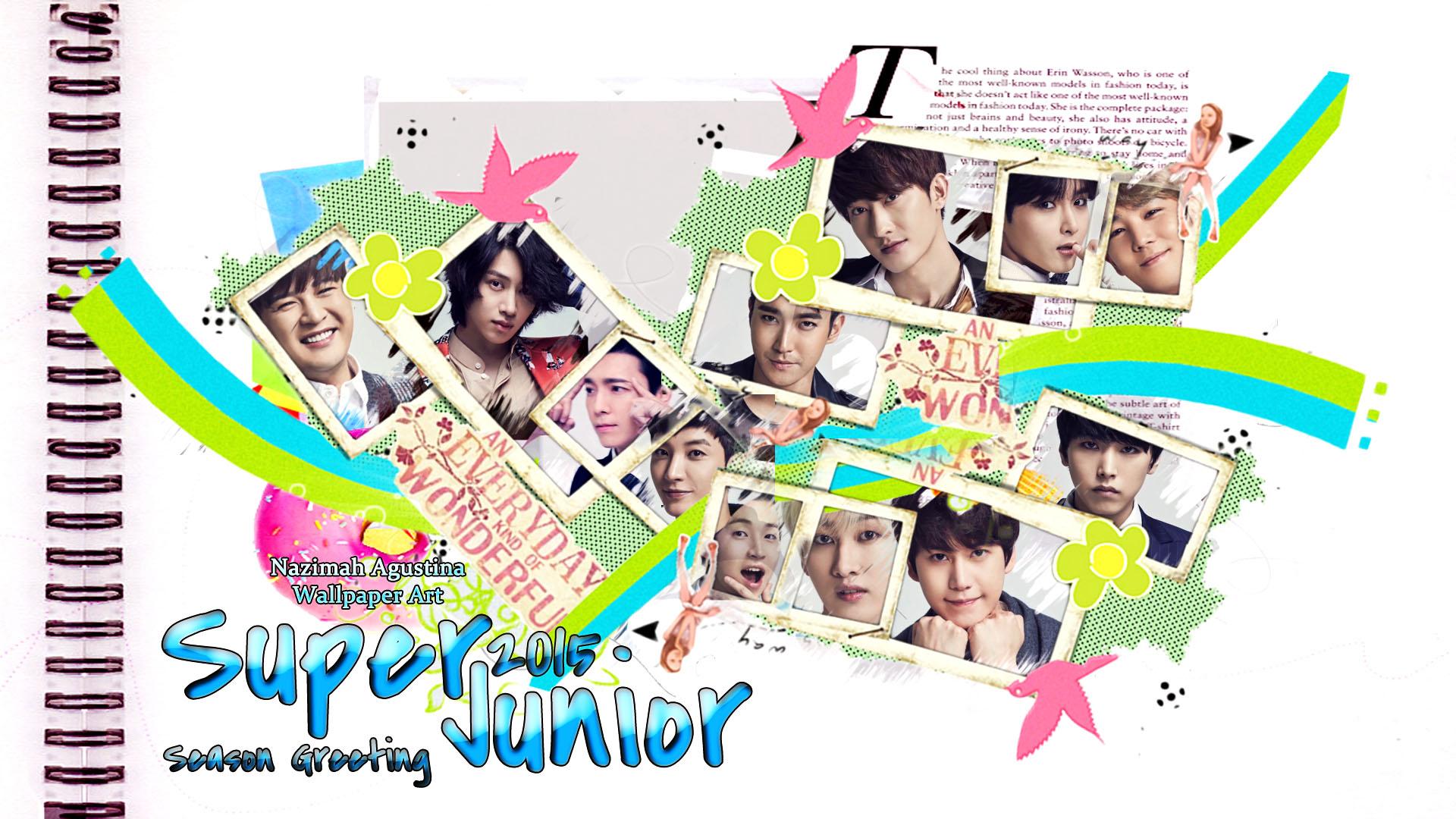 1920x1080px super junior wallpaper 2015 wallpapersafari stock photo pack super junior for 2015 season greeting wallpaper 1920x1080 m4hsunfo