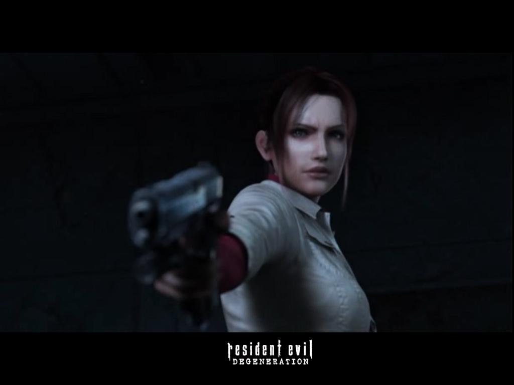 Pics Photos   Resident Evil 4 Party Girl Mod No Tattoo 1024x768