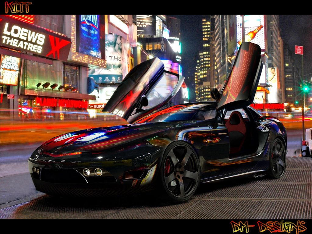 Street Race Cars Wallpapers Wallpapersafari