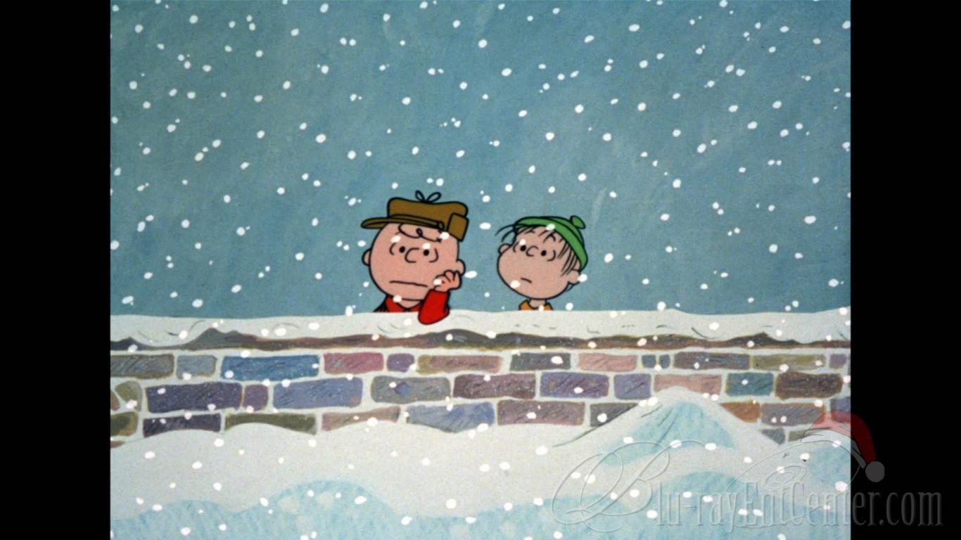 The Reason You Love A Charlie Brown Christmas   Mike Errico 1366x768