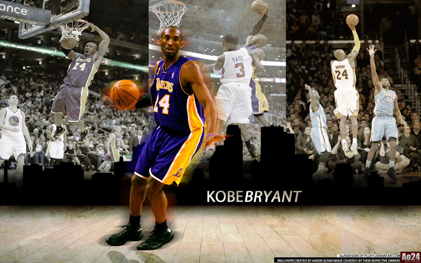kobe bryant lakers wallpapers 2014 Desktop Backgrounds for HD 1600x1000