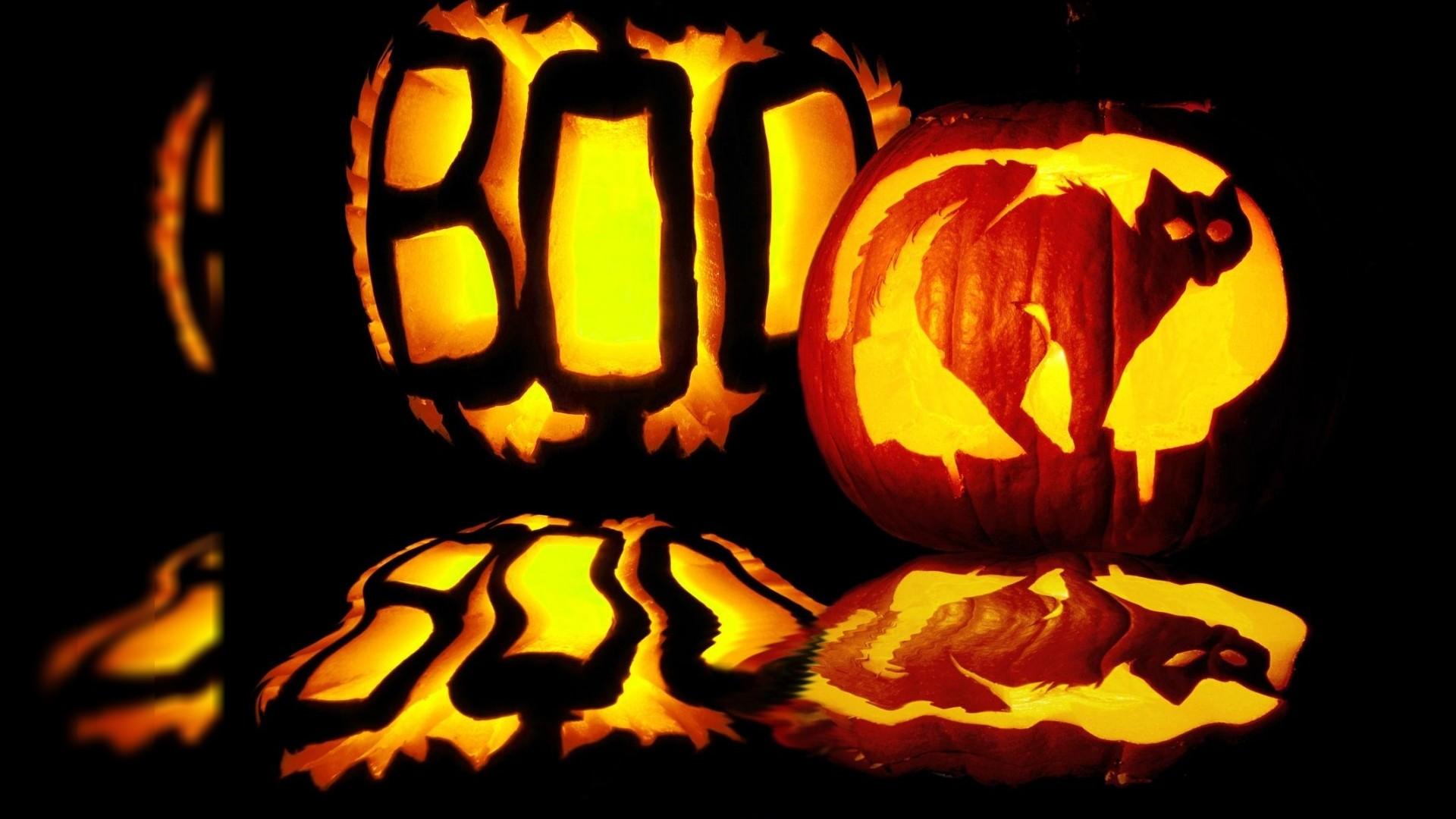 Snoopy Halloween Background Flip Wallpapers Download 1920x1080