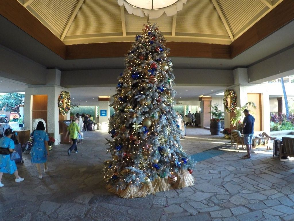 XMAS WEEK LAGOON TOWER OCEANFRONT 1 KING and 2 TWIN Bed SUITE 1024x768