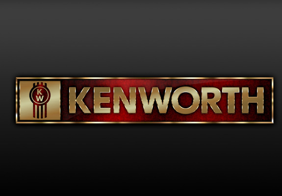 Wallpapers of Kenworth 575x400