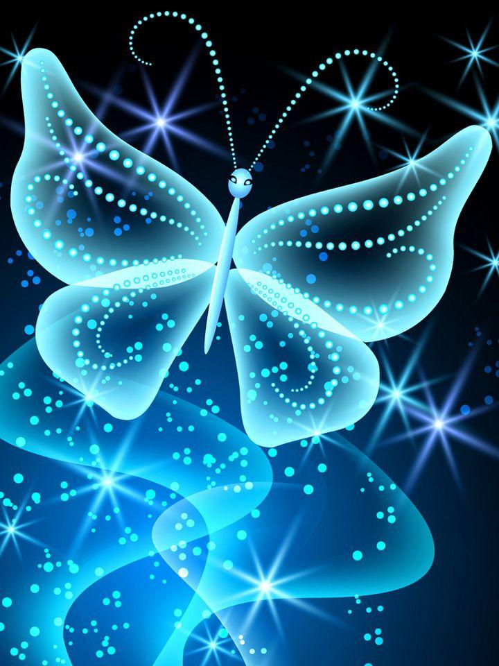 Hd Home Screen Wallpapers Home Screen Wallpaper Butterfly in 720x960