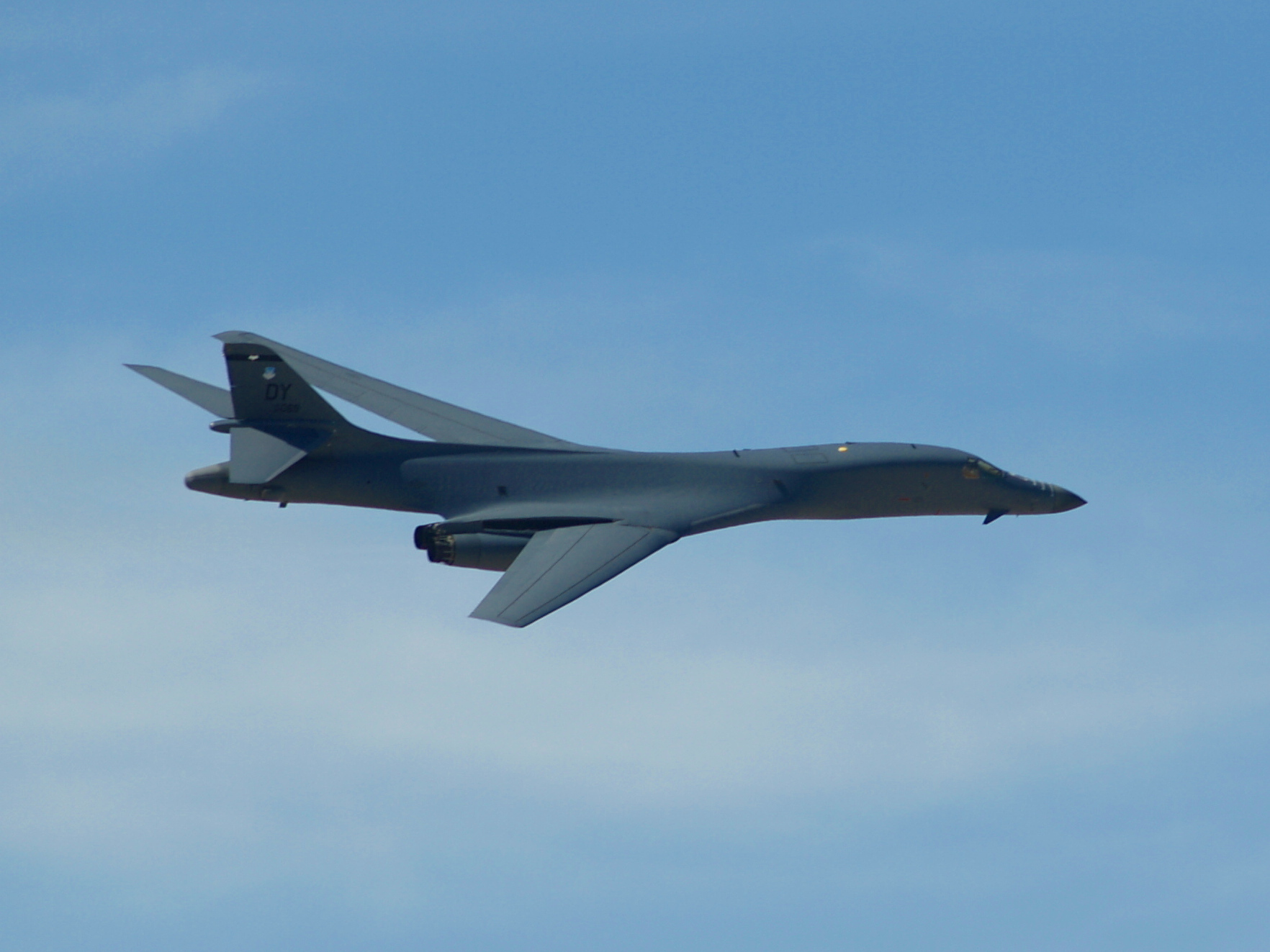 B1 Stealth Bomber British Expat Photo Gallery 1764x1323
