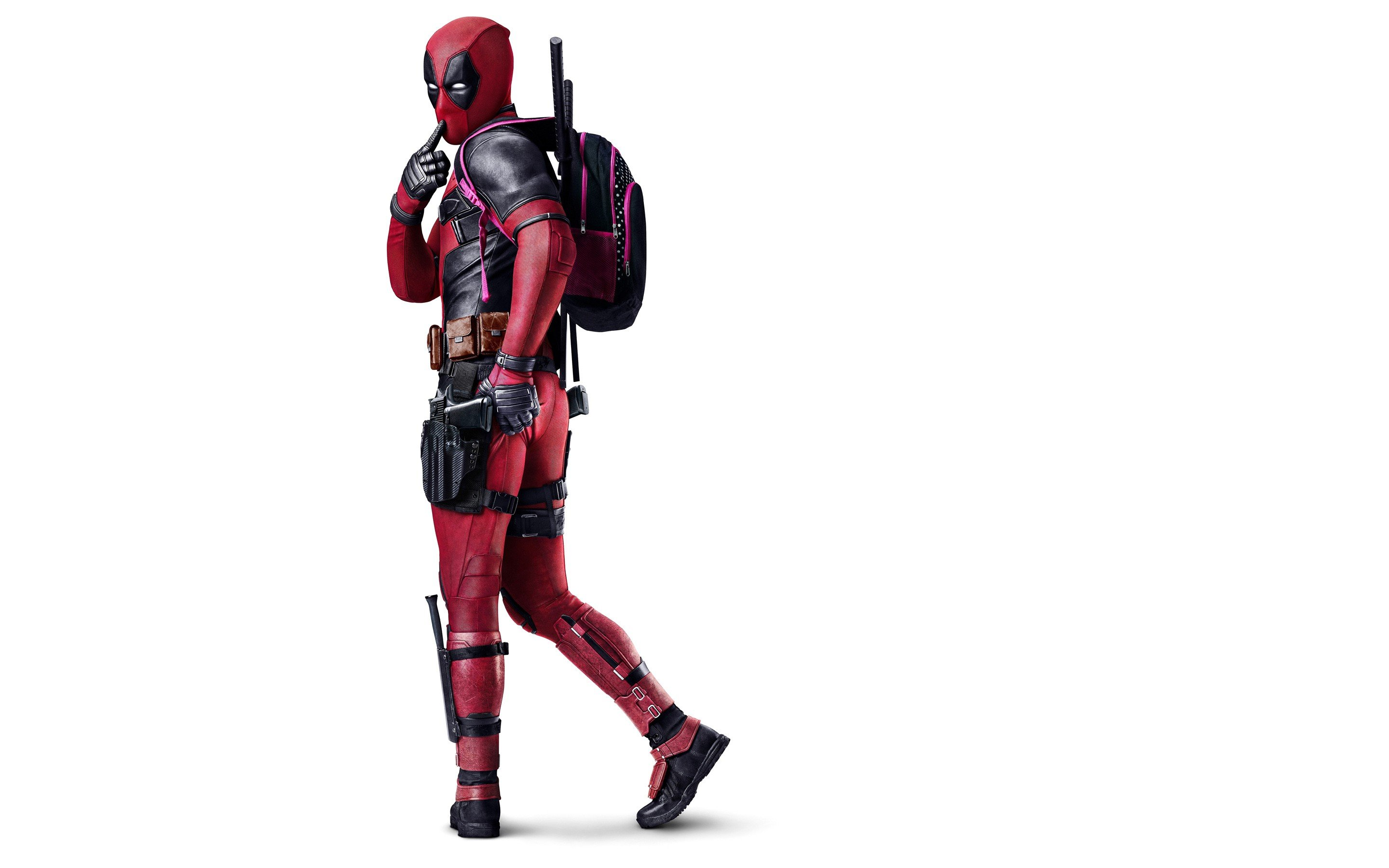Deadpool 2016 HD Wallpapers   New HD Wallpapers 2880x1800