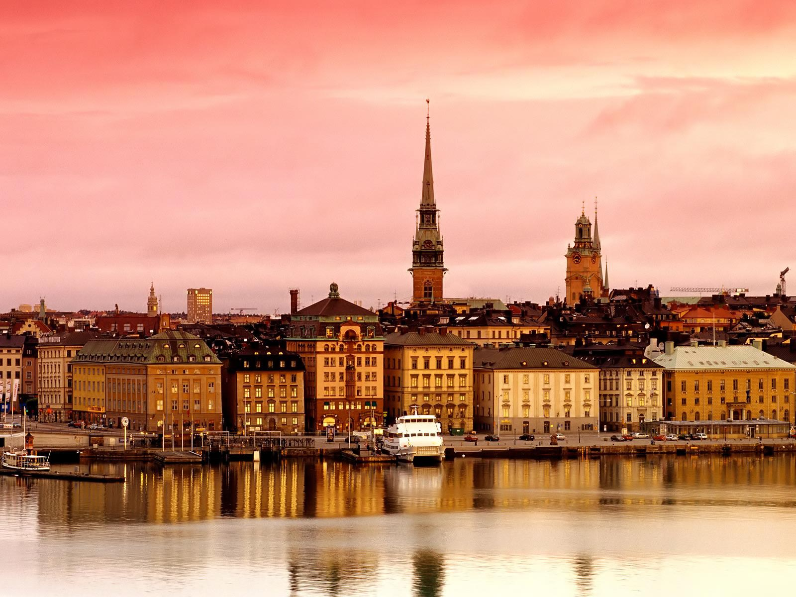 Sweden Desktop Wallpapers   HD Wallpapers Backgrounds of Your Choice 1600x1200