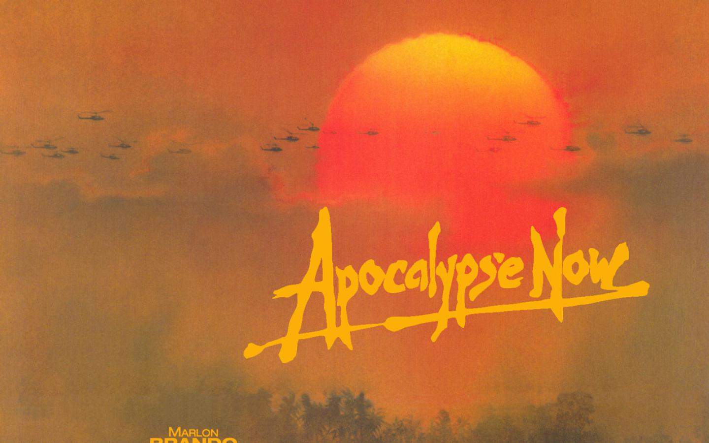 Best movie   Apocalypse Now 1440x900 Wallpaper 2 1440x900