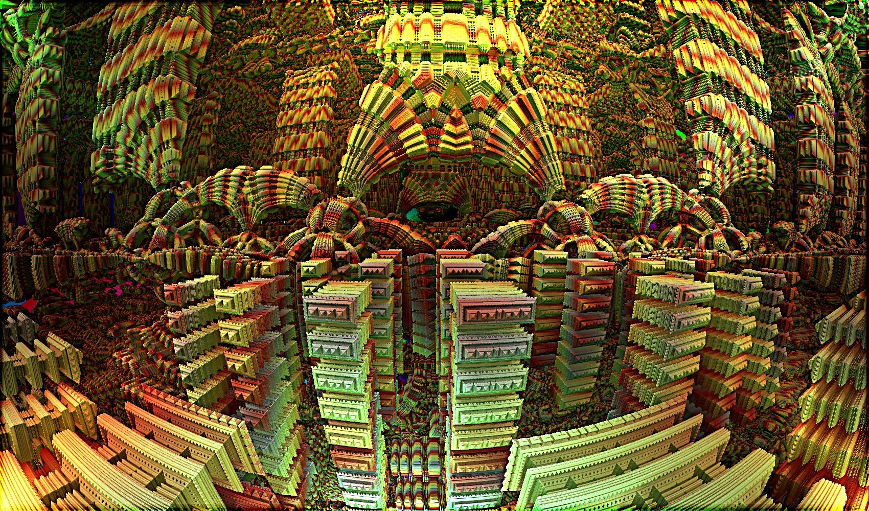 Group Of Mayan Warrior Wallpaper