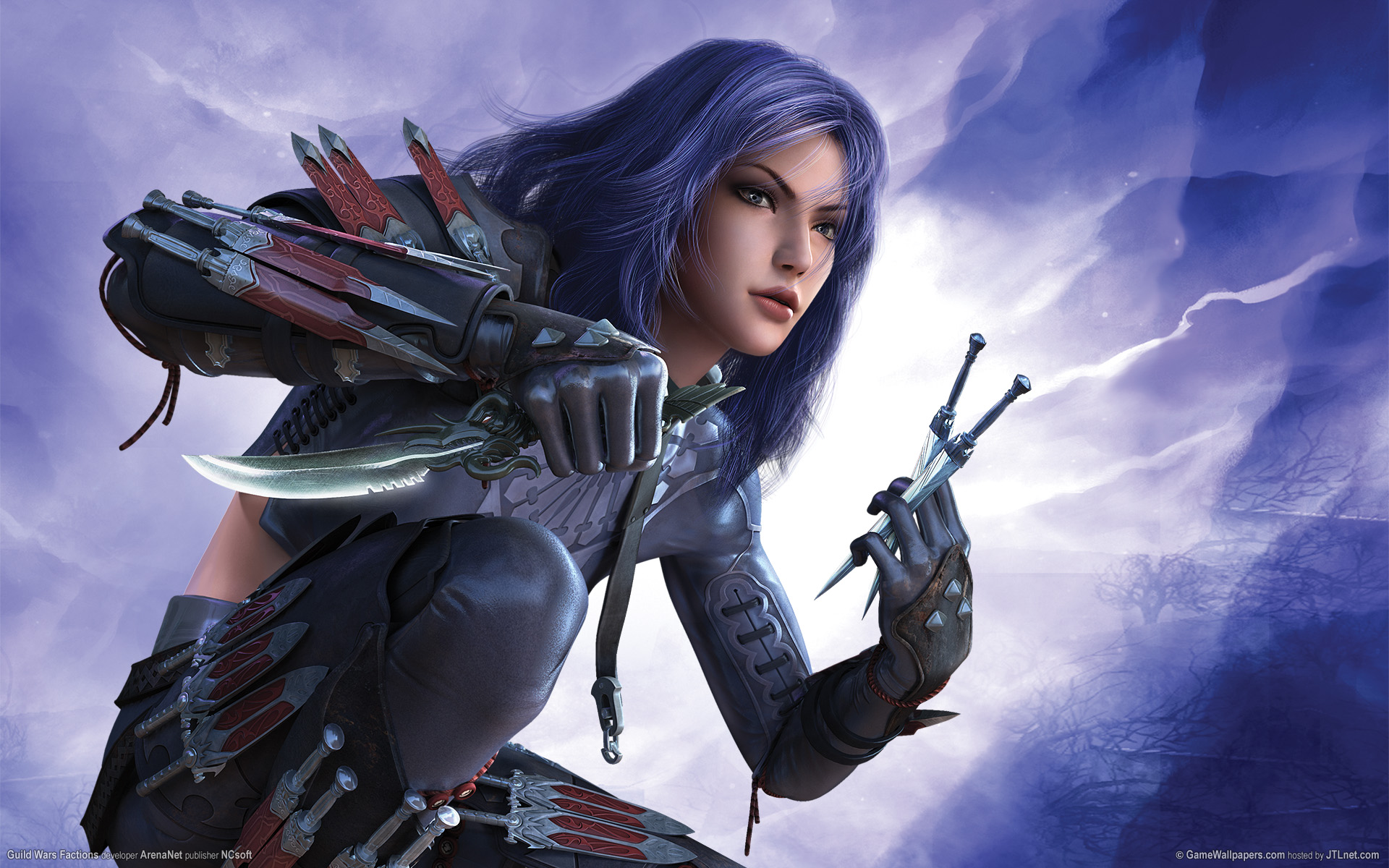 Guild Wars wallpapers Guild Wars stock photos 1920x1200