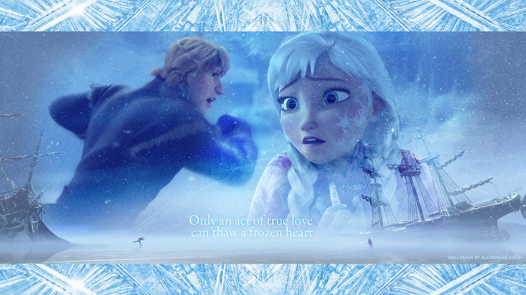 Disneys Frozen   Wallpaper by alexanderbim 1024x576