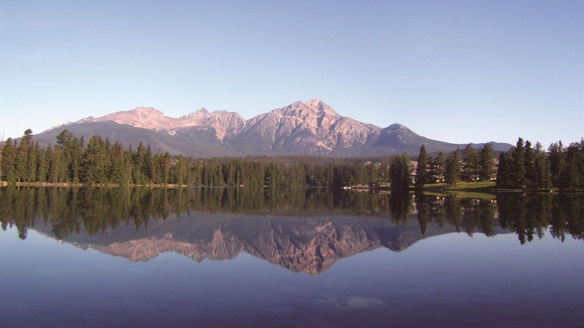 Fairmont Jasper Park Lodge Experiences by Sunquest 1920x1080
